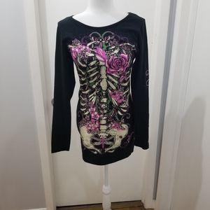 Spooky Dress